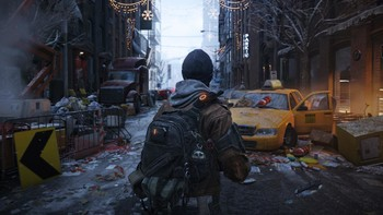 Screenshot6 - Tom Clancy's The Division Season Pass