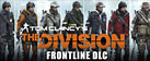 Tom Clancy's The Division - Frontline Outfits Pack DLC