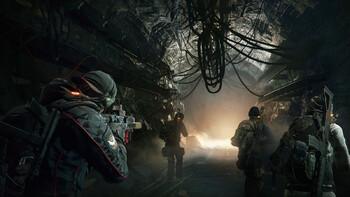 Screenshot2 - Tom Clancy's The Division - Underground