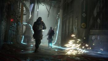 Screenshot3 - Tom Clancy's The Division - Underground