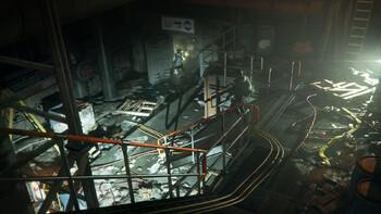 Screenshot4 - Tom Clancy's The Division - Underground