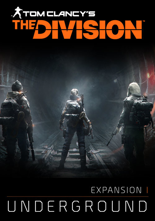 Tom Clancy's The Division - Underground Uplay Key PC