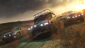 Screenshot10 - The Crew