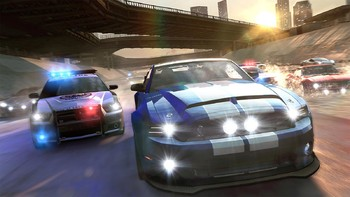 Screenshot4 - The Crew