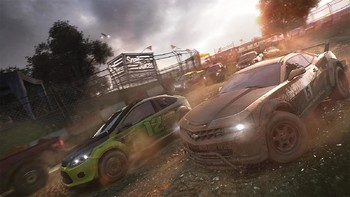 Screenshot5 - The Crew