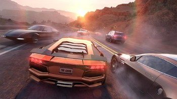 Screenshot7 - The Crew
