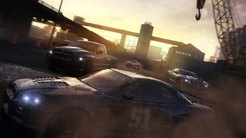 Screenshot2 - The Crew