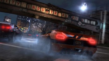 Screenshot8 - The Crew