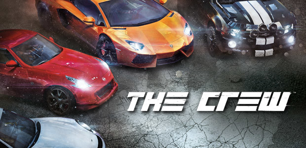 The Crew - Cover / Packshot