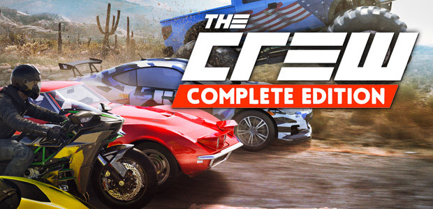 The Crew Complete Edition
