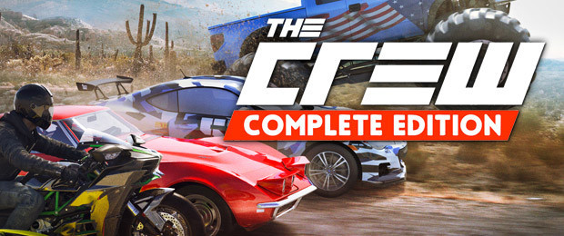 Gamescom 2017 - The Crew 2 arrives March 16th 2018, New Gameplay Trailer