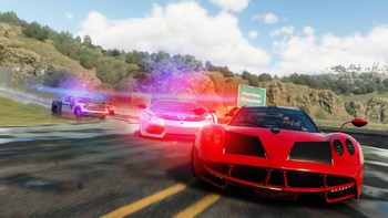 Screenshot1 - The Crew Ultimate Edition