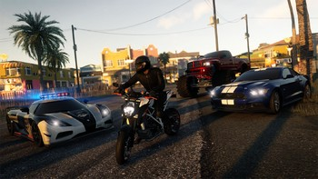 Screenshot2 - The Crew Ultimate Edition