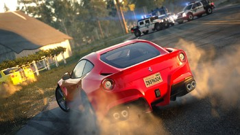 Screenshot3 - The Crew Ultimate Edition
