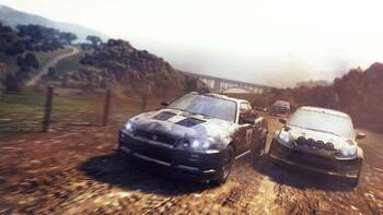 Screenshot2 - The Crew - Extreme Pack - DLC 1