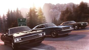 Screenshot4 - The Crew - Extreme Pack - DLC 1