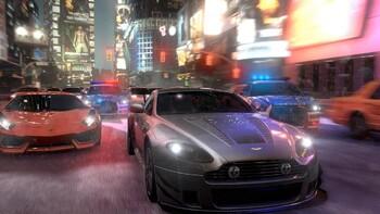Screenshot5 - The Crew - Extreme Pack - DLC 1