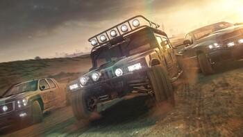 Screenshot7 - The Crew - Extreme Pack - DLC 1