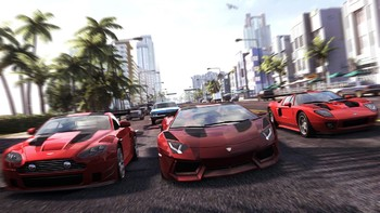 Screenshot3 - The Crew – Extreme Pack - DLC 1
