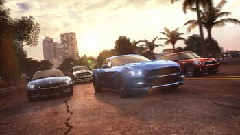 Screenshot5 - The Crew - Street Edition Pack - DLC 2