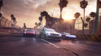 Screenshot3 - The Crew - Speed Car Pack - DLC 3 (additional content)
