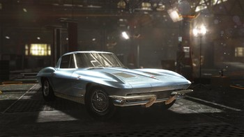 Screenshot1 - The Crew - Vintage Car Pack - DLC 4