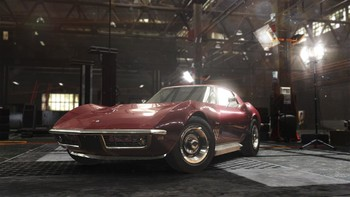 Screenshot2 - The Crew - Vintage Car Pack - DLC 4