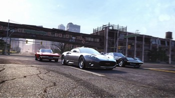 Screenshot3 - The Crew - Vintage Car Pack - DLC 4