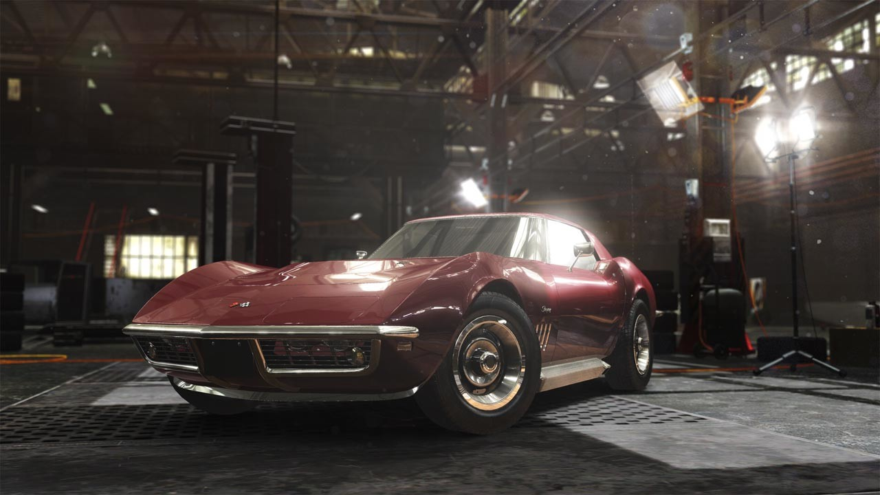 The Crew – Vintage Car Pack - DLC 4 [Uplay CD Key] for PC - Buy now