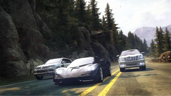Screenshot2 - The Crew - Raid Car Pack - DLC 5