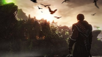 Screenshot1 - Risen 3 - Titan Lords