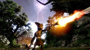 Screenshot10 - Risen 3 - Titan Lords Adventure Garb DLC