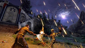 Screenshot12 - Risen 3 - Titan Lords Adventure Garb DLC