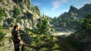 Screenshot13 - Risen 3 - Titan Lords Adventure Garb DLC