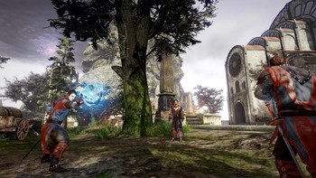 Screenshot3 - Risen 3 - Titan Lords Adventure Garb DLC