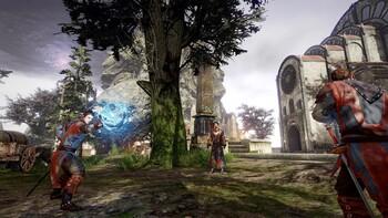 Screenshot3 - Risen 3 - Titan Lords Adventure Garb DLC