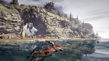 Screenshot7 - Risen 3 - Titan Lords Fog Island DLC