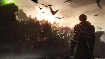 Screenshot1 - Risen 3 - Titan Lords Fog Island DLC