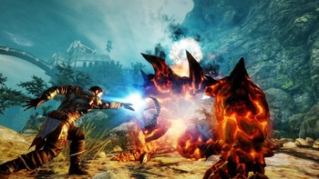 Screenshot2 - Risen 3 - Titan Lords Uprising of the Little Guys DLC