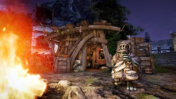 Screenshot9 - Risen 3 - Titan Lords Uprising of the Little Guys DLC