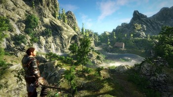 Screenshot1 - Risen 3 - Titan Lords Complete Edition