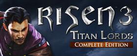 Risen 3 - Titan Lords Complete Edition