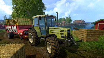 Screenshot2 - Farming Simulator 15