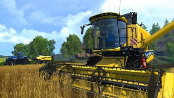 Screenshot3 - Farming Simulator 15