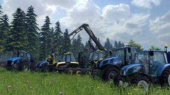Screenshot4 - Farming Simulator 15