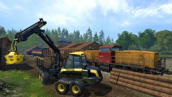 Screenshot5 - Farming Simulator 15