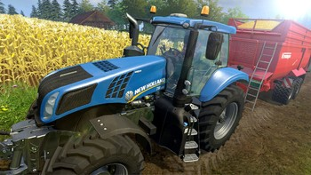 Screenshot6 - Farming Simulator 15