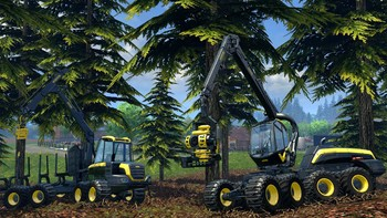 Screenshot7 - Farming Simulator 15