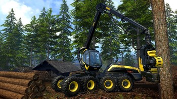 Screenshot9 - Farming Simulator 15