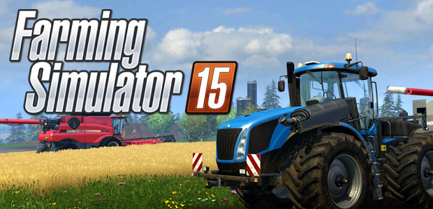 Farming Simulator 15 (Steam)